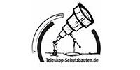 Teleskop Schutzbauten